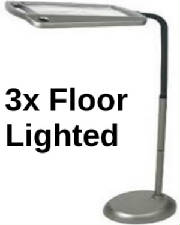 Full page floor magnifying lamp flooring ideas and inspiration handy magnifiers aloadofball Gallery
