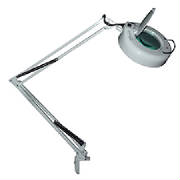 dental magnifying lamp