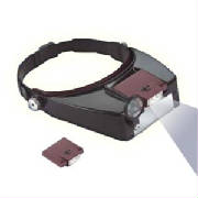 Headband bench magnifying glass Magnifier-See More Magnifier