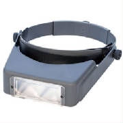 HANDS FREE MAGNIFIER HEADSET MAGNIFIER