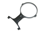 CRAFT MAGNIFYING GLASS LIGHT
